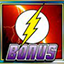 Bonus The Flash Velocity