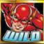 Wild The Flash Velocity