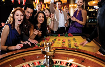 Win on Roulette Using D'Alembert Betting Strategy
