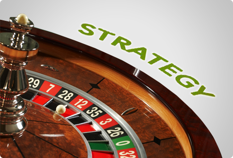 Online roulette martingale system