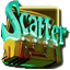 Scatter Frankenslot`s Monster