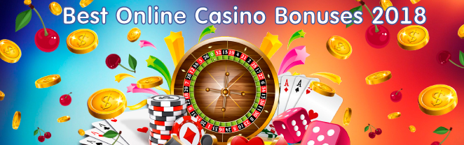 Casino Bonus Blog