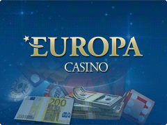 europa casino online free  games
