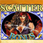Scatter Five Pirates