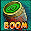 Scatter The Boom Squad