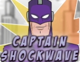 Captain Shockwave
