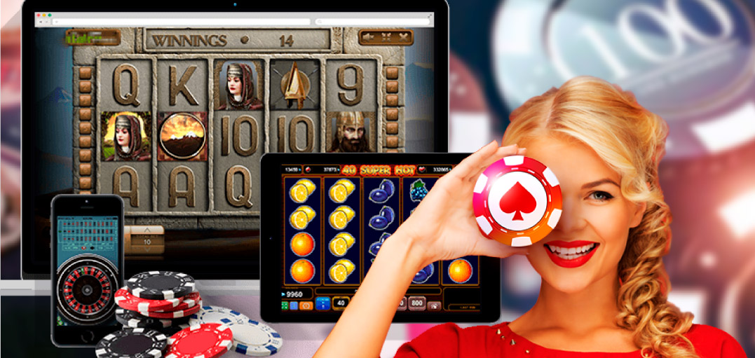 How to Play Casino Games Online For Cash