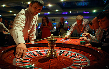 How to win money on roulette