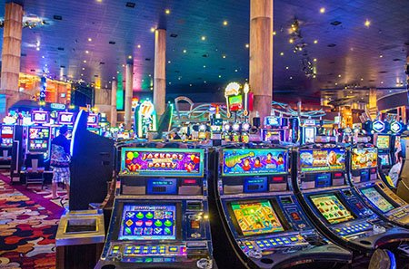 Play Real money slots only at checked casinos