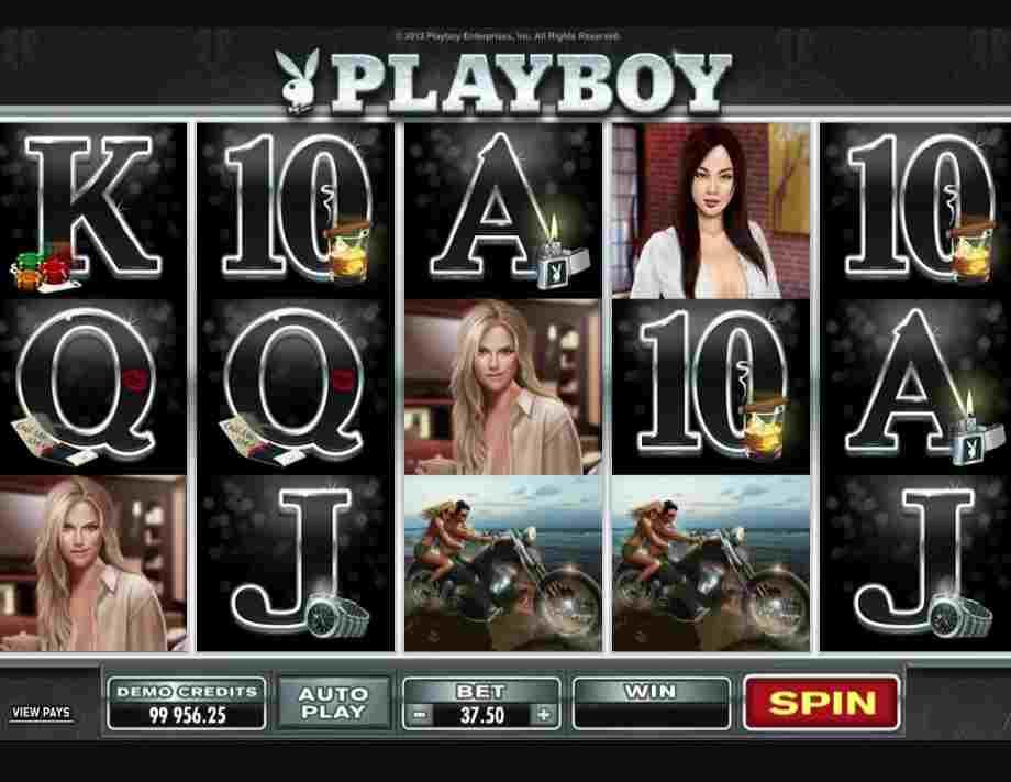 the quad resort and casino Slot
