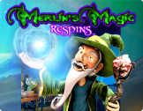 Merlin`s Magic Respins