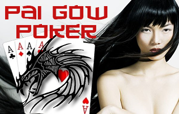 Check your brains and try to beat the dealer playing this Eastern variant of Pai Gow Poker online real money card games