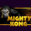 Scatter Mighty Kong