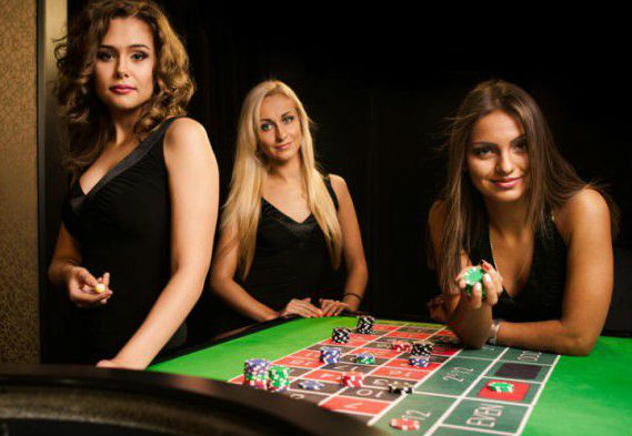 Play Common Draw Roulette Online