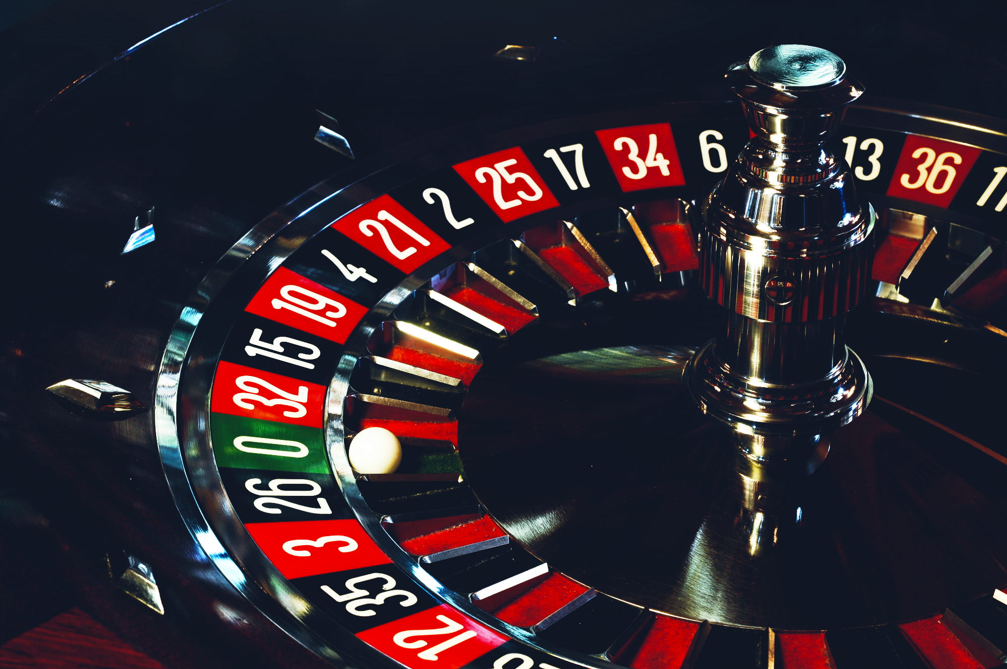 Premium European Roulette Online Review