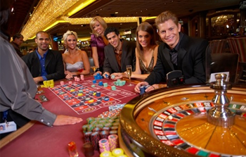 Play Royal Crown European Roulette Online
