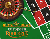 Royal Crown European Roulette