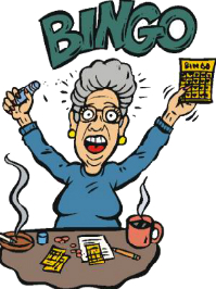 Bingo Online Games for Money