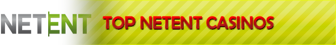 Best paying NetEnt casino