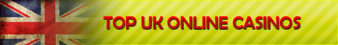 UK online casino real money