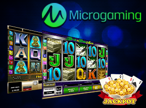 Top Microgaming Casino