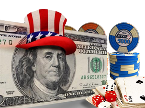 Online Casino Real Money US