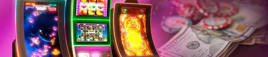 Играть в казино на 10 рублей - игровые автоматы на деньги играющие с 1 копейки